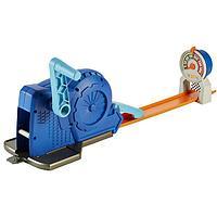 Игровой набор Пусковой механизм Hot Wheels Track Builder