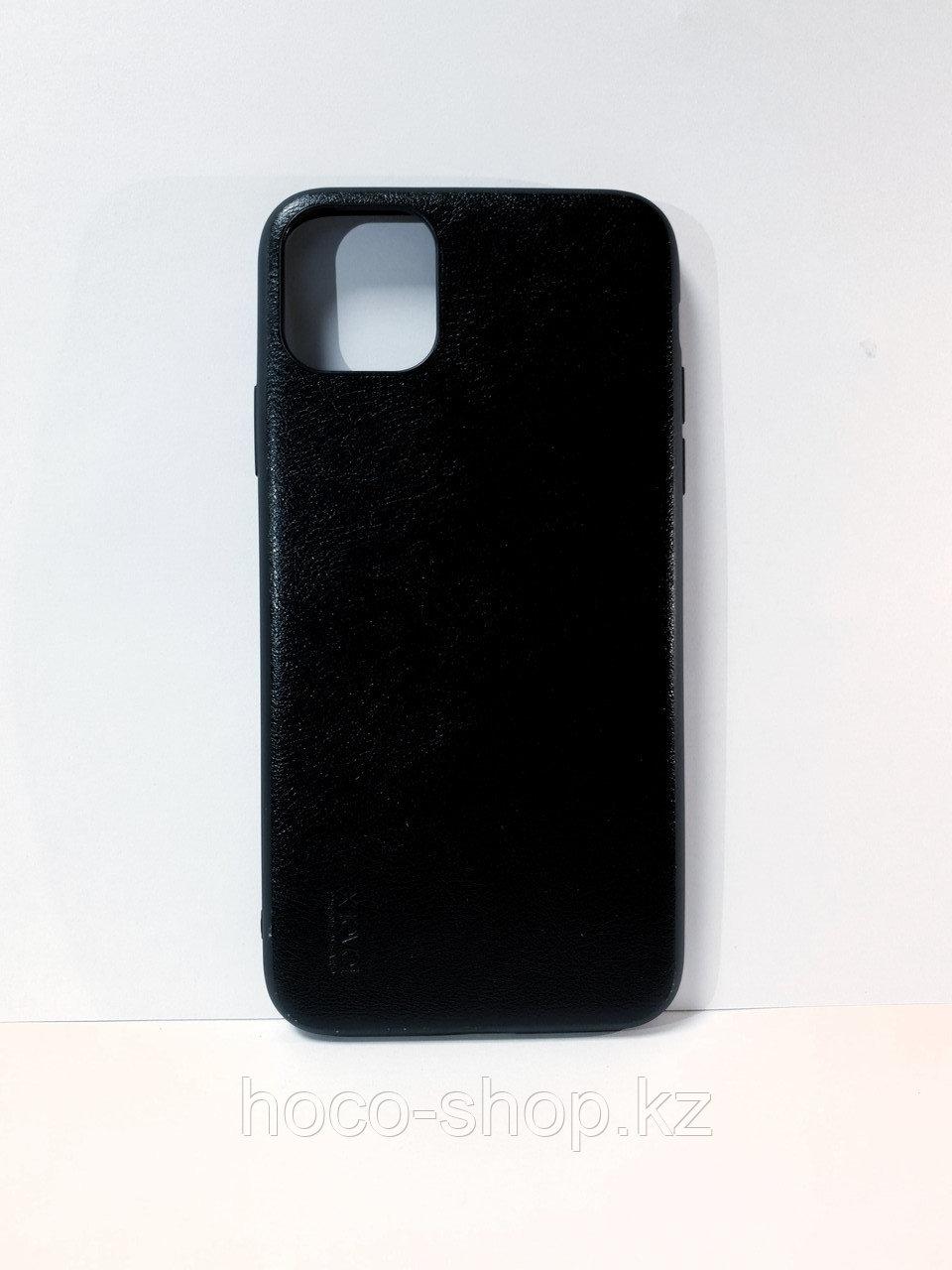 Кожаный чехол X-Level iPhone 11 Pro Max