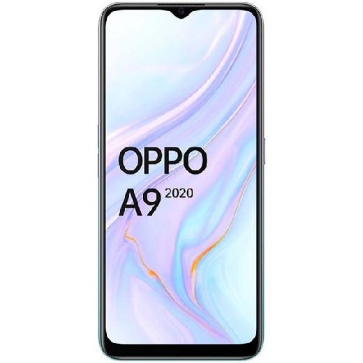 Смартфон OPPO A9 2020 Vanilla Mint