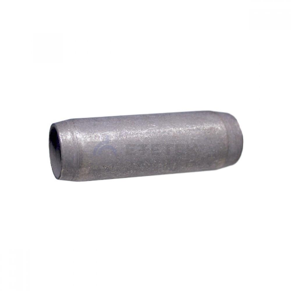 Муфта соединительная 18 мм, оцинк.