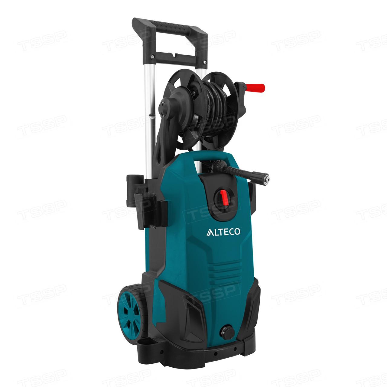 Аппарат высокого давления ALTECO HPW-185 (HPW 2112)