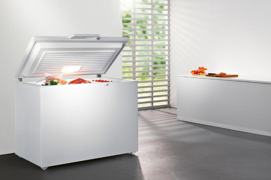 Холодильник-Морозильник ORION BD-400S две корзины серый