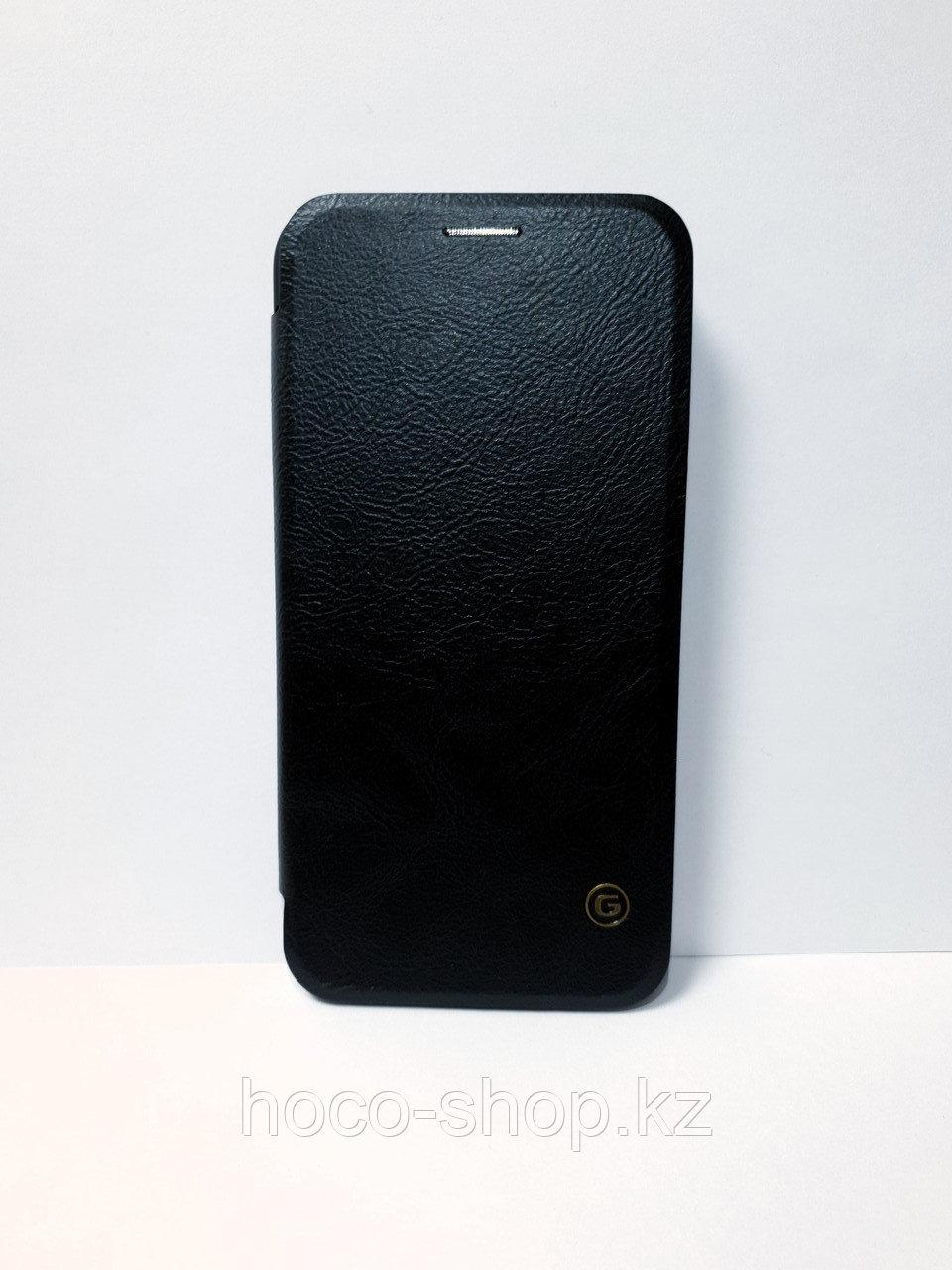 Кожаный чехол-книжка Baseus iPhone 11 Pro Max - фото 1