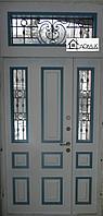 Дверь металлическая на заказ в Алматы