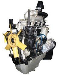 Двигатель Д-243-91 (МТЗ-80, МТЗ-82)