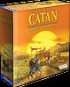 Настольная игра Catan Колонизаторы: Дополнение Города и Рыцари. Новое издание