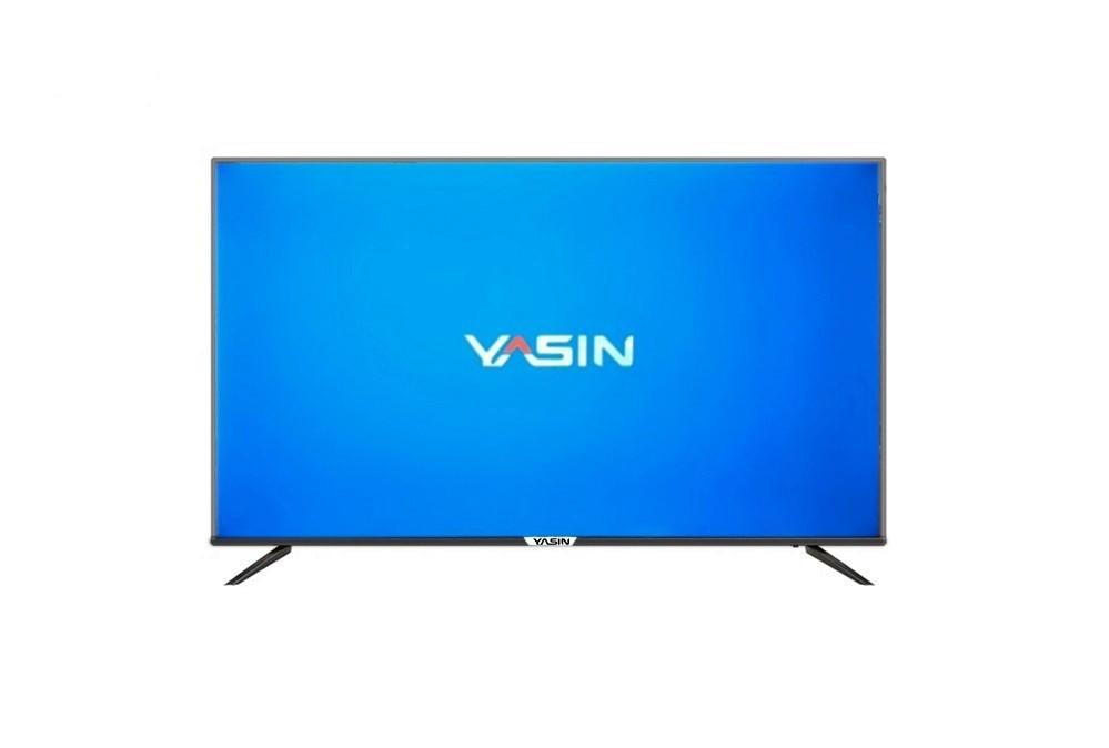 Телевизор YASIN LED-55E6000 SMART, WI-FI - фото 2