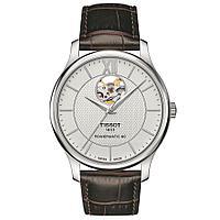 Tissot Tradition Powermatic 80 Open Heart T063.907.16.038.00