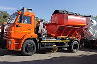 Дорожная машины КО-829А1