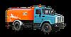Машина каналопромывочная ЗИЛ-432932