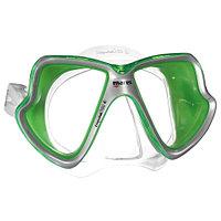 Маска MARES Мод. X-VISION-LIQUIDSKIN CLEAR/GREEN/GREEN R 73601