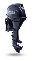 4х-тактный лодочный мотор Tohatsu MFS 30 S