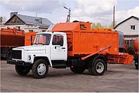 Мусоровоз    КО-440-2 ГАЗ-3309-1397