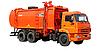 Мусоровоз  КО-440-5 КамАЗ-65115-3082-23
