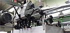 Выборочная УФ/ВД-лакировальная машина  USTAR-36С  формат В1+ : 800×1100мм,  до 5000 л/час, 4-валковая, фото 3