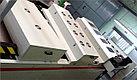 Выборочная УФ/ВД-лакировальная машина  USTAR-36С  формат В1+ : 800×1100мм,  до 5000 л/час, 4-валковая, фото 5