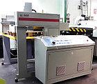 Выборочная УФ/ВД-лакировальная машина  USTAR-36С  формат В1+ : 800×1100мм,  до 5000 л/час, 4-валковая, фото 8