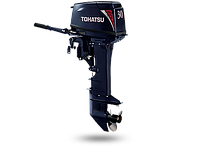 2х-тактный лодочный мотор Tohatsu M30H S