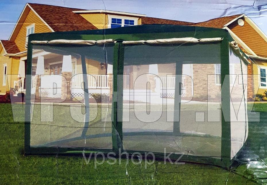 Металлическая шатер-палатка Min Mimir ART-2902, доставка