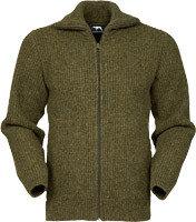 Пуловер JAGDHUND-SCHLADMING (хаки) R 36059 46