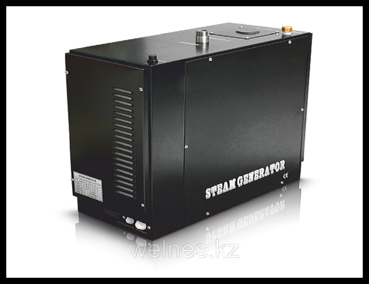 Парогенератор Ocean Pro 15 (с автоматической промывкой)