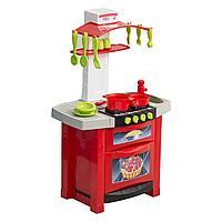 Детская электронная кухня Smart 90 см