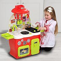 Моя первая электронная кухня Smart, фото 1