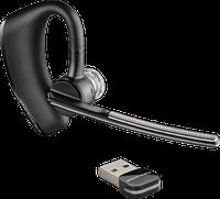 Bluetooth гарнитура Poly Plantronics Voyager Legend UC, B235 (87670-02), фото 1