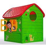 Детский игровой Домик деревенский Dohany, фото 3