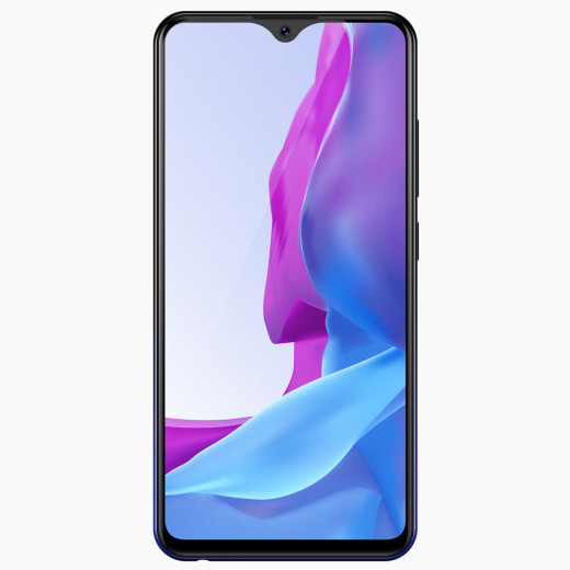 Смартфон Vivo Y93 Lite Starry Black