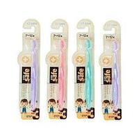 CJ LION Детская зубная щетка Kids Safe step3,1P 7-12лет, CJ LION