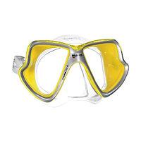 Маска MARES Мод. X-VISION-LIQUIDSKIN CLEAR/YELLOW/YELLOW R 73125
