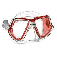 Маска MARES Мод. X-VISION-MID-LIQUIDSKIN CLEAR/RED/RED R 73604