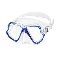 Маска MARES Мод. ZEPHIR REFLEX BLUE/CLEAR R 73863