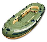 Лодка надувная Bestway Hydro-Force Voyager 500 348 х 141 х 51 см