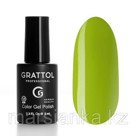 Гель лак Grattol #106 Grass, 9ml, фото 2
