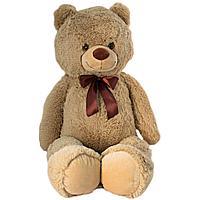 Медведь Кофейный 100см Tallula KiddieArt, фото 1