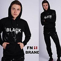 Костюмы спортивные  BLACK STAR  подростковые