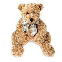 Медведь Lapkin 50 см светло-коричневый