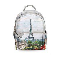 Рюкзак BK25 «Eiffel tower»