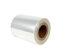 Пленка для запайки PET/CPP 150мм для упаковочных упаковщиков
