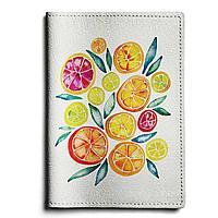 Обложка для паспорта, PAS1 «Citrus»
