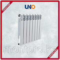 Алюминиевый радиатор UNO-VITARIO (10секц)