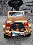 Толокар Jeep, фото 2