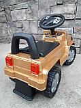 Толокар Jeep, фото 3