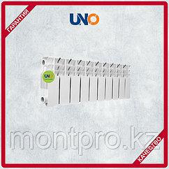 Алюминиевый радиатор UNO-COMPACTO 200/100  (10секц)