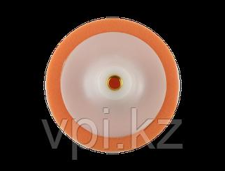 Круг полировальный из поролона, М14, 180мм