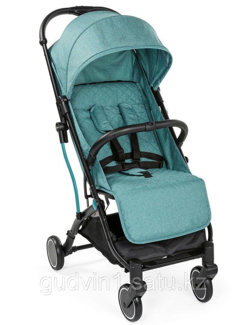 Chicco: Прогулочная коляска TrolleyMe Emerald 1165815