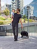 Chicco: Прогулочная коляска TrolleyMe Emerald 1165815, фото 8