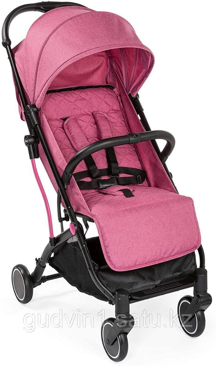 Chicco: Прогулочная коляска TrolleyMe Lollipop 1165816